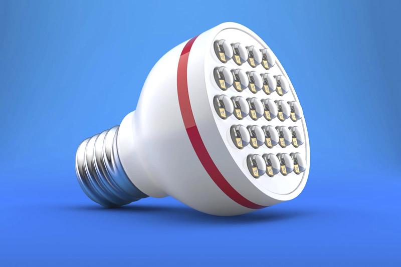 lampadina-led